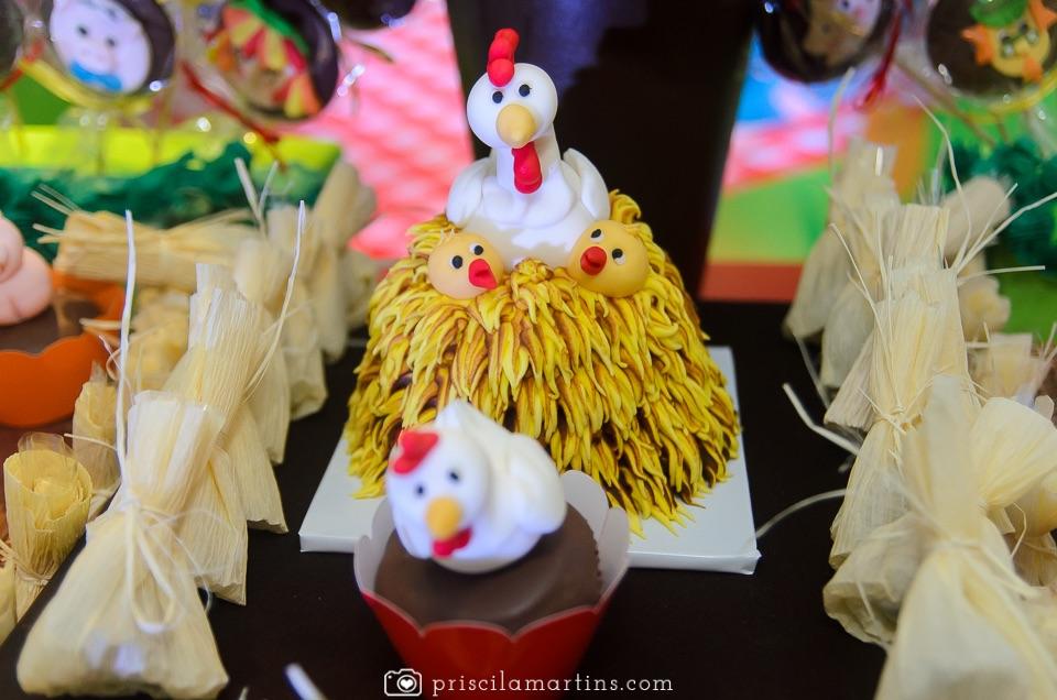 sitio do pica pau amarelo - georgia festas