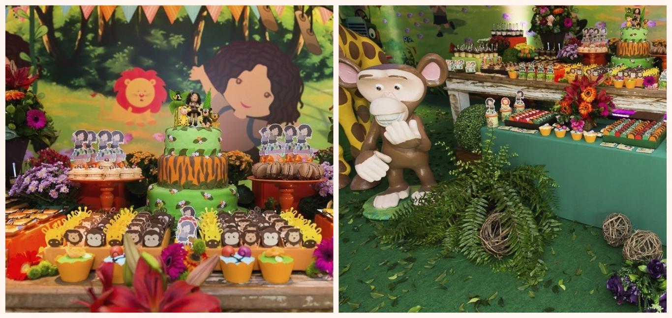 safari - georgia festas 7