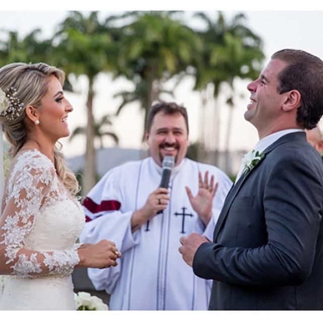 Casamento MAM - Lê e Cris - Georgia Festas