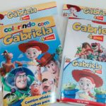 Kit Colorir | Decoração de Festas Infantis Rj| Georgia Festas