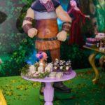Rapunzel - Georgia Festas