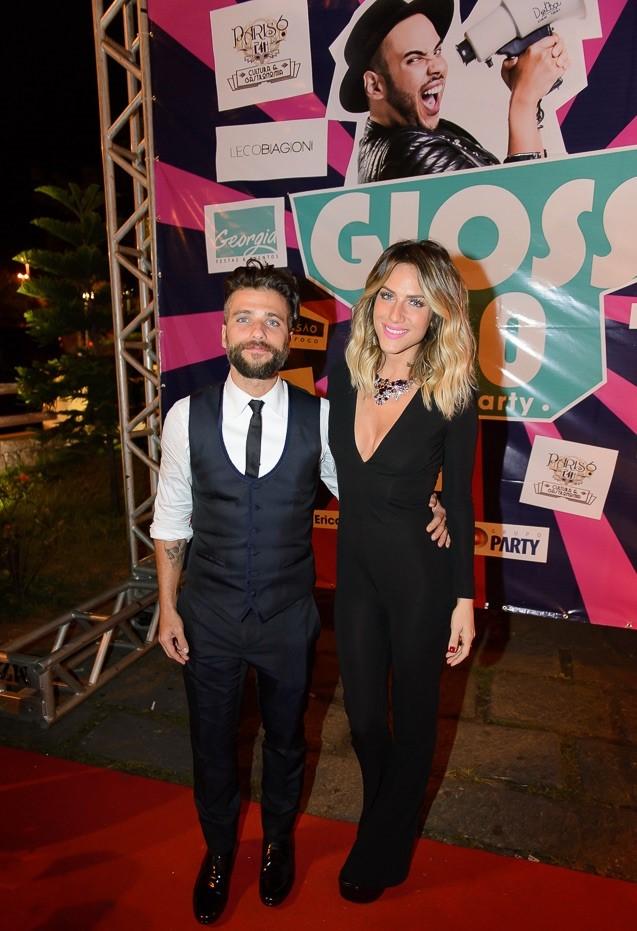Hugo Gloss 30 anos- Georgia Festas