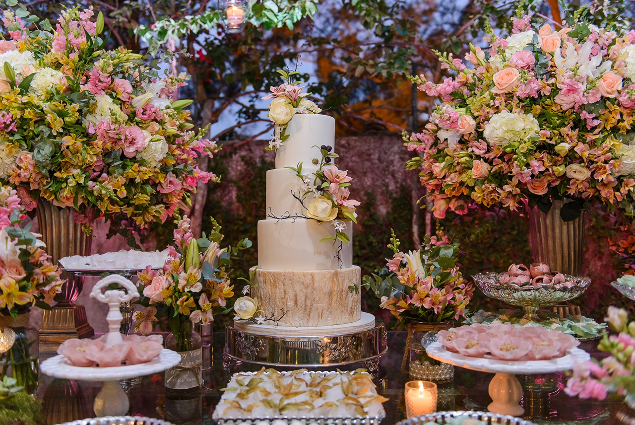 Casamento- Jayme Monjardime Luiza- Georgia Festas