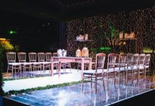 casamento barra da Tijuca - Andrews e Ana - Georgia Festas